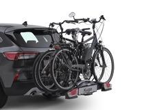 Thule®* Heckfahrradträger Coach 276, für 3 Fahrräder, ab- und zusammenklappbar