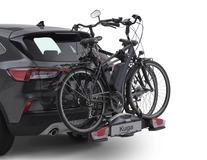 Thule®* Heckfahrradträger Coach 274, für 2 Fahrräder, ab- und zusammenklappbar