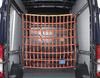 Bagasjenett, gulv bagasjenett