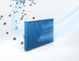 Ford micronAir® proTectfriskluftfilter