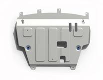 RIVAL* Pohjapanssari moottorille, alumiinia