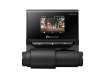 Pioneer* Dashcam VREC-DZ600, dashcam voor