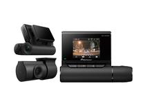Pioneer* Dashcam VREC-DZ700DC, dashcam voor en achter