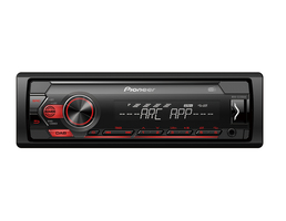 Pioneer* Audio System MVH-S220DAB