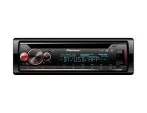 Pioneer* Audiojärjestelmä DEH-S720DAB