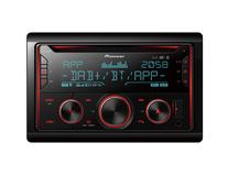 Pioneer* Audiojärjestelmä FH-S820DAB