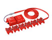 K&K* Odpuzovač kun Typ M9300 s ochranou proti zasažení elektrickým proudem
