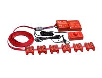 K&K* Odpuzovač kun Typ M9700, kombinované zařízení