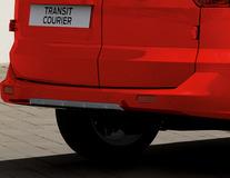 Xvision (SCC)* Sensori di parcheggio Posteriore, con 4 sensori in nero opaco