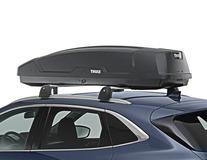 Thule®* Dachbox Force XT Sport, mattschwarz
