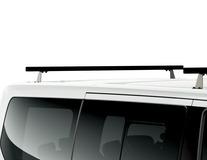 Q-Top® (Q-Tech)* Basisdakdrager Met enkele dakdwarsdrager