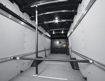 Telescoopstang set